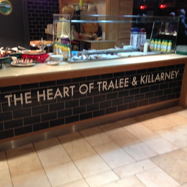 counter tralee